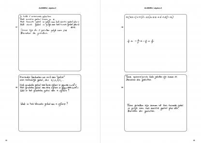 68-69-algebra-2 brugklas wiskunde