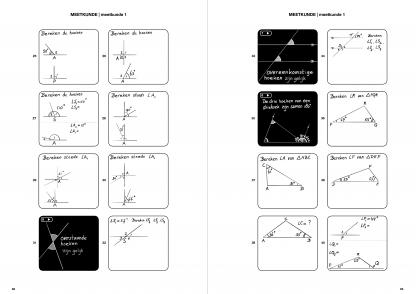 82-83-meetkunde-1 wiskunde brugklas