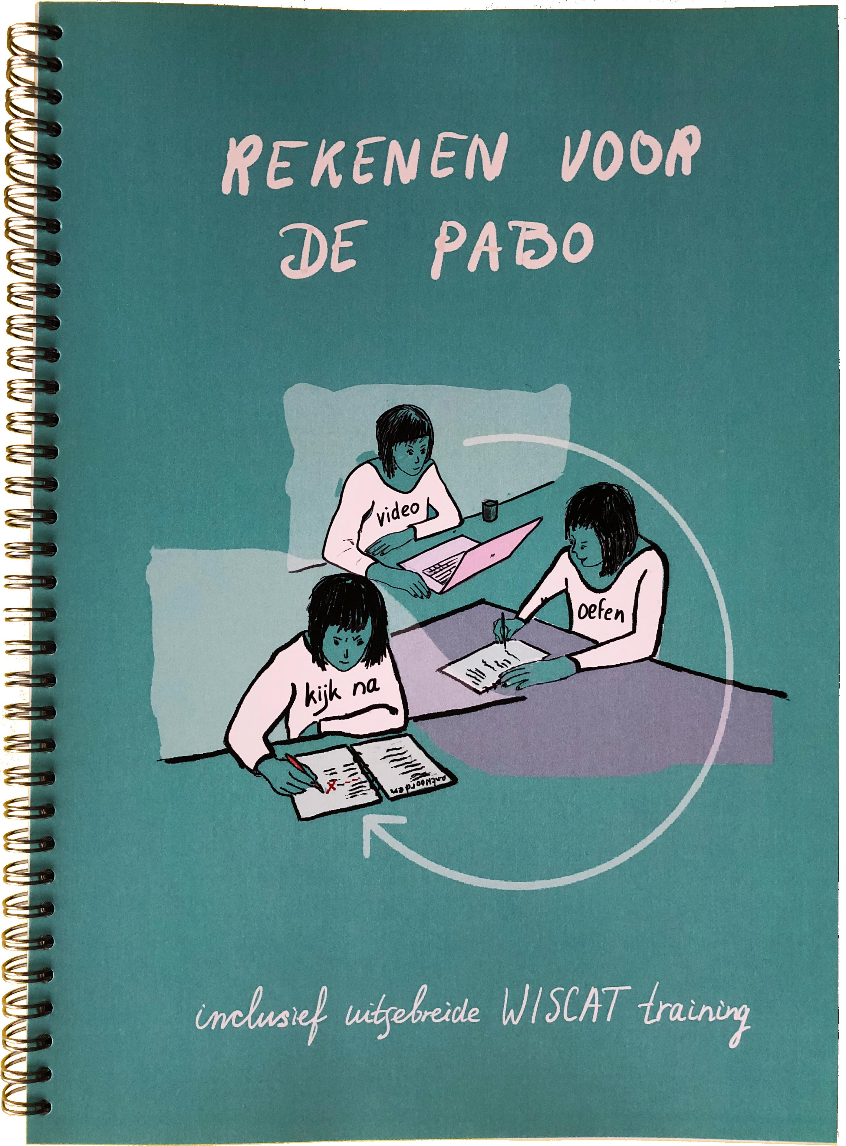 werkboek pabo wiscat
