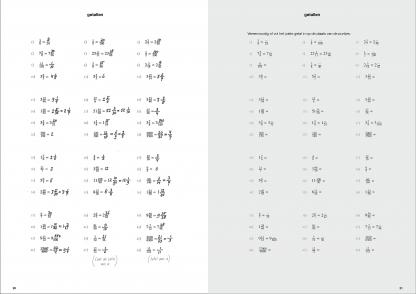 breuk-getallen, breuken anders opschrijven